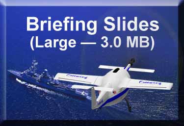 Freewing Large Briefing Slides